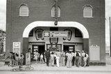 TEXAS Theatre, Pharr, Texas in 1939.