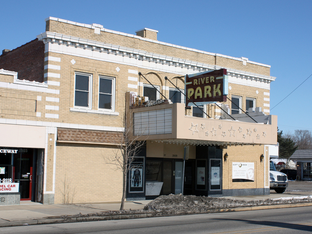 River Park Theater, South Bend, IN