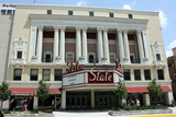 Blackstone/State Theatre, South Bend, IN