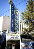 Crest Theatre 