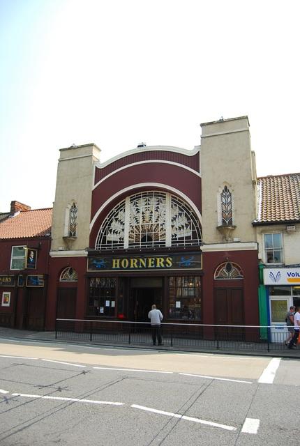 Regent Picture Theatre