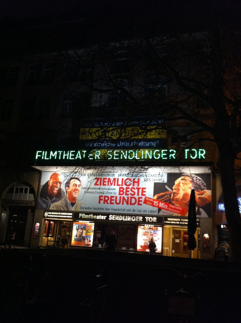 Filmtheater Sendlinger Tor