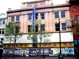 Embassy Theatre (Closed)