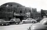 SAN JACINTO Theatre; San Jacinto, California.