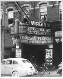 The Virginia Theater