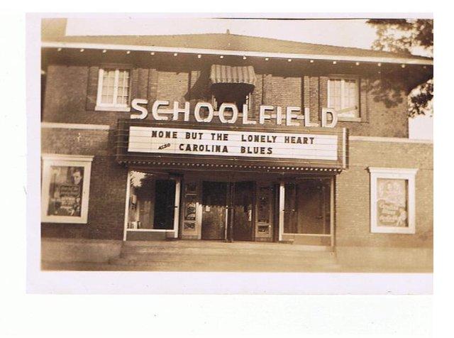 Schoolfield Theatre