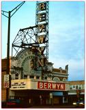 Berwyn Theatre©  Berwyn IL 1987...Don Lewis