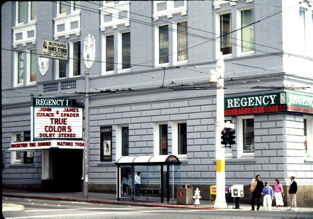 Regency I Theatre