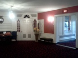 Cameo So. Weymouth / Opposite end of the Lobby from Concession Stand - Sept 2012