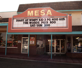 Mesa Theatre, Page AZ -- 2012