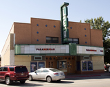 Lea Theatre, Lovington, NM - 2012