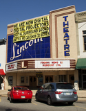 Lincoln Theatre, Fayetteville, TN - 2012