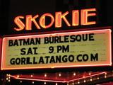 Skokie Theatre