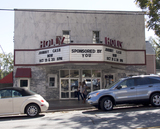 Holly Theatre, Dohlonega, GA - 2012
