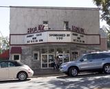 Holly Theatre, Dohlonega, GA - 2012