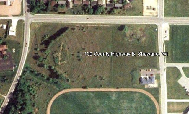 Shawano Drive-In