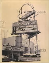 Hillside Mall Cinemas