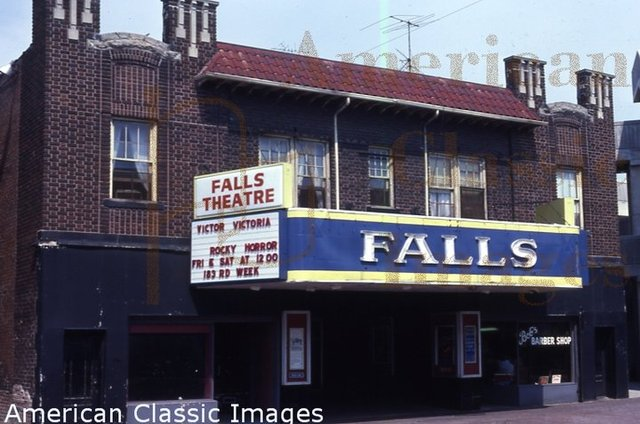 The Falls Theater