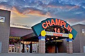 Champlin Cinema 14
