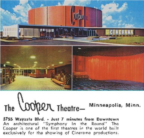 Cooper Theatre