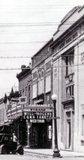 STRAND (nee BUECHNER) Theatre; Mount Horeb, Wisconsin.