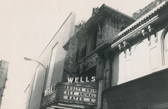 Wells Theater