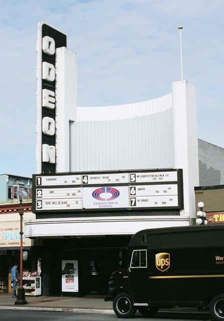 Odeon Victoria