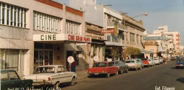 Cine Gran Pampa