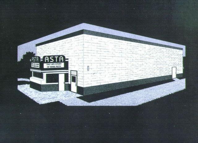 Asta Theatre