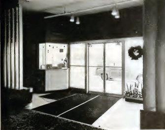 ARION Theatre; Minneapolis, Minnesota, mid-1950s.
