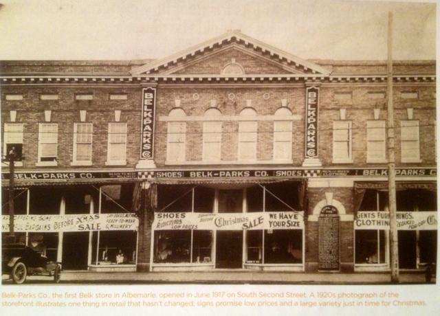 James-Denning building.