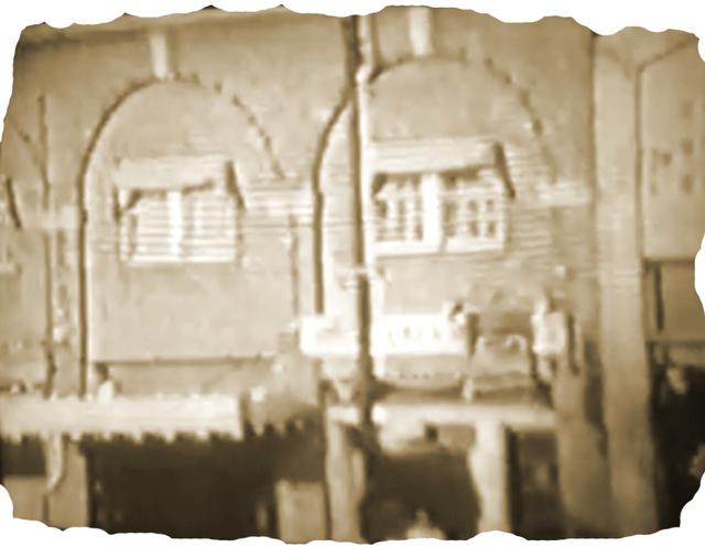Ansonia in 1938