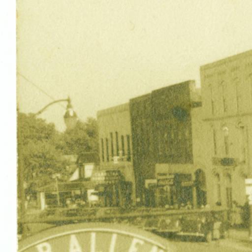 Wadesboro theatre