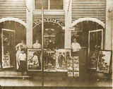 Pastime 1914