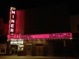 Miner Theatre
