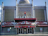 Aladdin Theatre