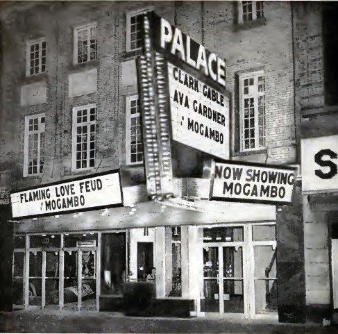 PALACE Theatre; Minneapolis, Minnnesota.