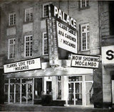 PALACE Theatre; Minneapolis, Minnnesota.
