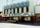 Tiffany Theater