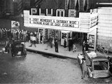 PLUMB Theatre; Streator, Illinois.