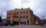APOLLO Theatre; Princeton, Illinois.