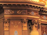 State Theatre (Cleveland) - Ornamental detail - auditorium sidewall
