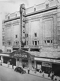 Odeon Newcastle upon Tyne