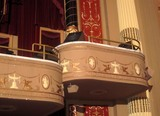 State Theatre (Cleveland) - Opera boxes