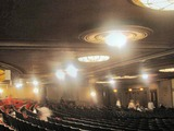 State Theatre (Cleveland) - Back of orchestra