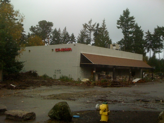 Gig Harbor Cinemas