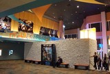 Cinemafusion Lobby