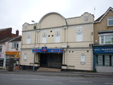 Woolston Picture Theatre
