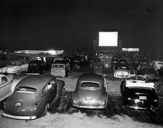 Image result for dennis drive-in