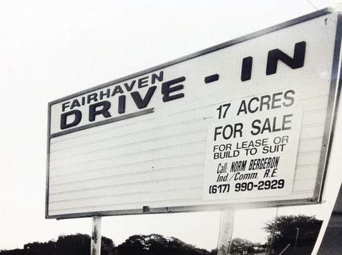 Fairhaven Drive-In